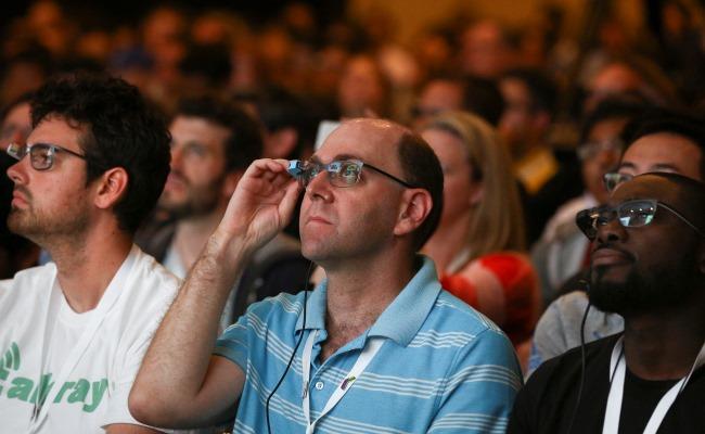 Google Glass zyrtarisht ndalohet të përdoret në kinemat e SHBA-ve