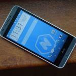 Shfaqen informatat e para të HTC Desire 620