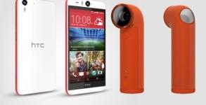 HTC Desire Eye dhe RE