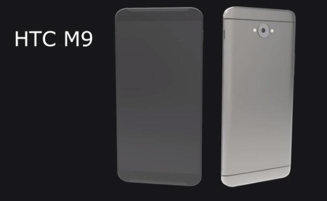 Shfaqet koncepti i parë i HTC One M9