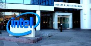 Intel ndertesa