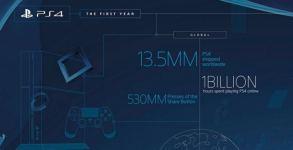 PS4 1 vjet 1