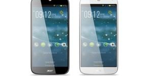 Acer Liquid Jade S 64-bit Smartphone