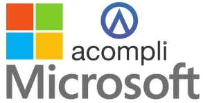 Acompli and Microsoft