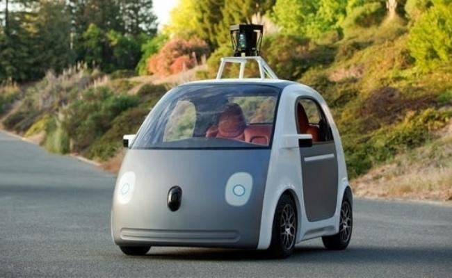 Google makina