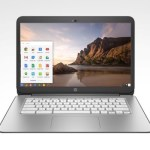 HP lanson laptopin Chromebook 14-inç me prekje