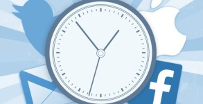 Minute Data