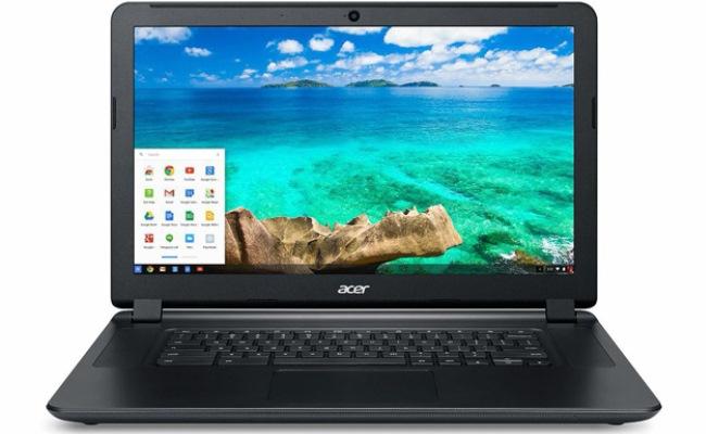 Acer lançoi dy Chromebook për studentë
