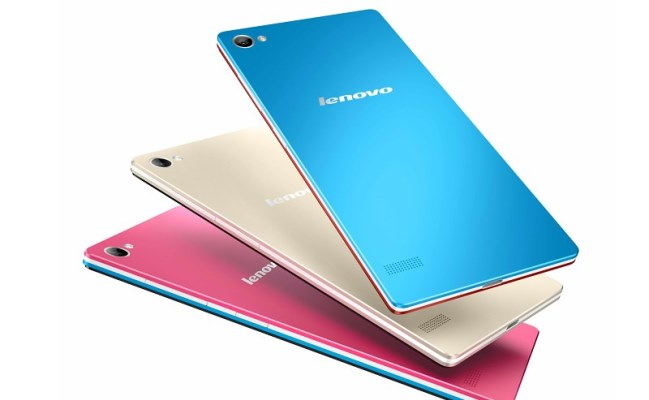 Lenovo lanson dy smartphone Vibe X2 Pro dhe P90