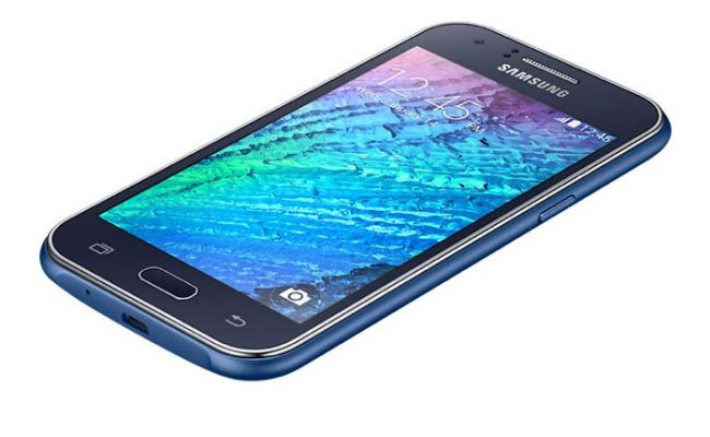 Zyrtare: Samsung lanson smartphone-in Galaxy J1