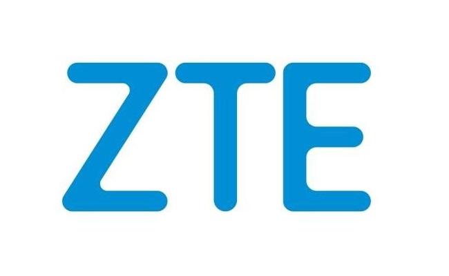 ZTE prezanton logon e saj të re