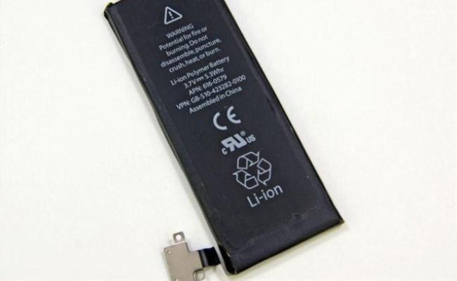 Bateritë e smartphone-ve të ardhshëm mund të ri-mbushen brenda një minute