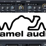 Apple blen Camel Audio