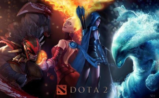 DotA 2 ka kaluar numrin 1 milionë të lojtarëve në kohë të njëjtë
