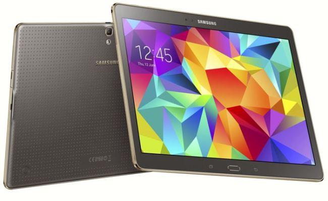 Samsung Galaxy Tab S2 do të prezantohet në qershor
