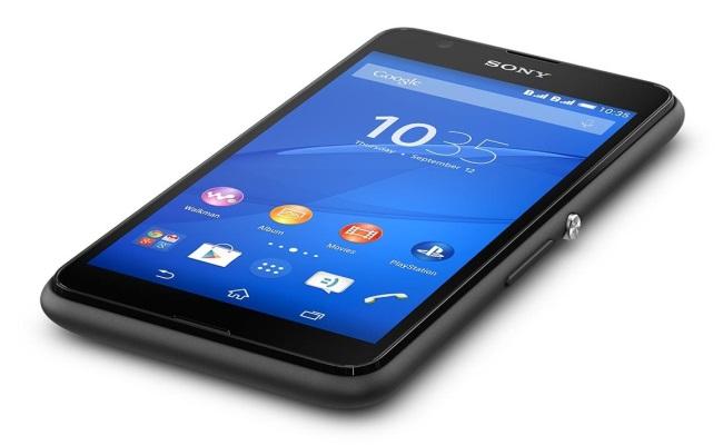 Lansohet Sony Xperia E4g