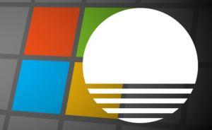 Sunrise Microsoft
