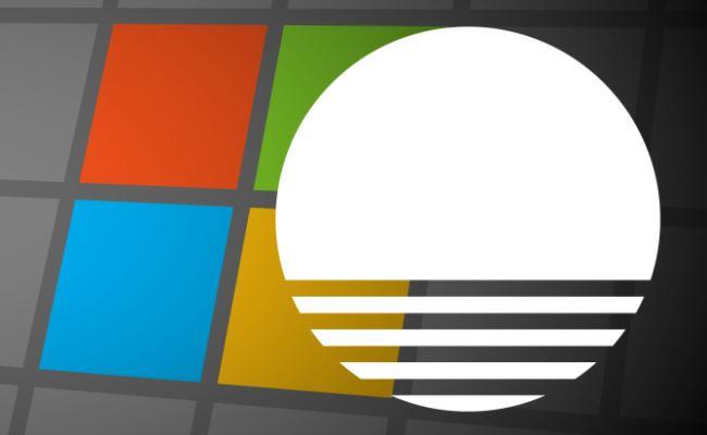Microsoft blen Sunrise, një nga aplikacionet më të mira për kalendar