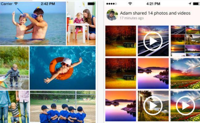 Google ka blerë aplikacionin për fotografi Odysee
