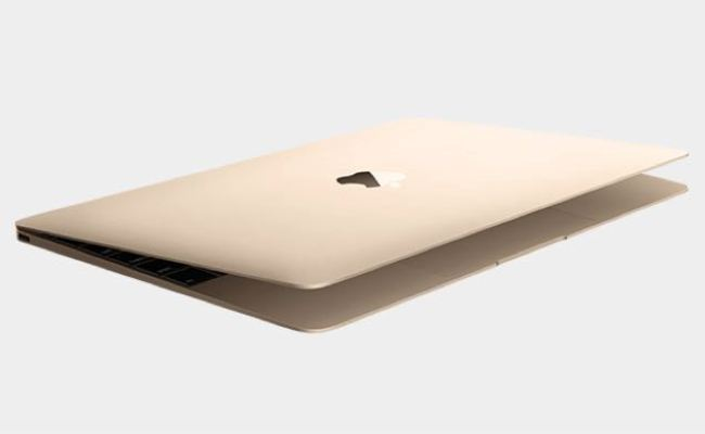 Apple MacBook (1)