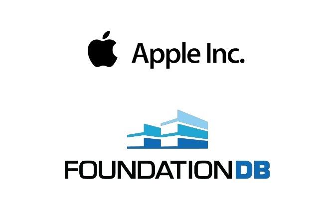 """Apple blen kompaninë për databaza """"FoundationDB"""""""