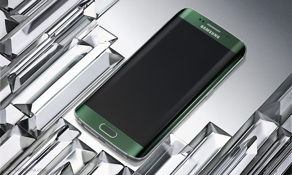 Galaxy 6 Edge