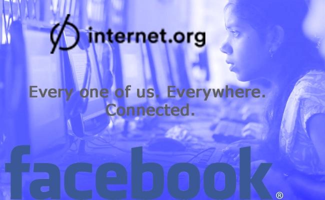 Mbi 100 shtete do të përfitojnë Internetin falas nga Facebook