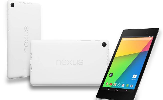 Google Nexus 7 do të prodhohet nga LG