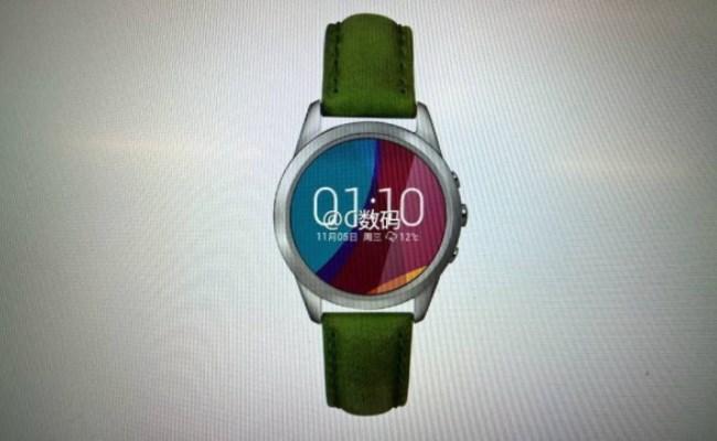 Smartwatch i ardhshëm i Oppo-së me bateri që rimbushet brenda disa minutave