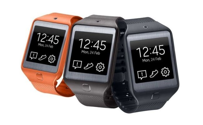 Samsung prodhuesi numër një i Smartwatch-ve