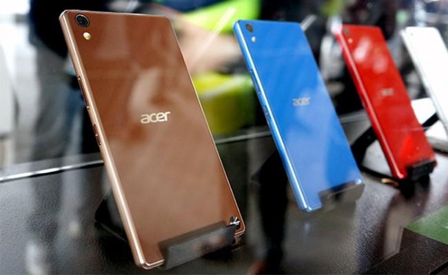 Acer Liquid X2 përkrahë 3 SIM kartela