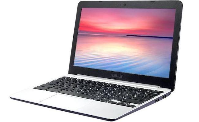 Fillojnë para-porosit për Asus C201 Chromebook