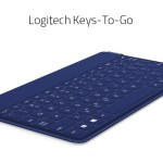 "Logitech lanson tastierën ""Keys-to-Go"" për Android dhe Windows"