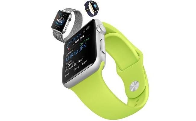 Apple dëshiron që Apple Watch të blihet online e jo të pritet në radhë
