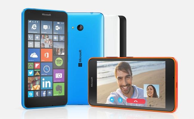 Lumia 640, smartphone i parë që do të marrë Windows 10