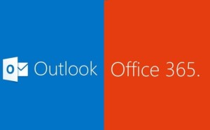 Outlook dhe Office 365