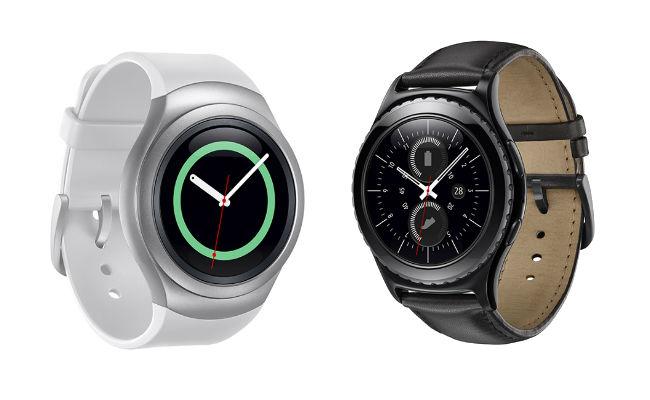 Ora e mençur Samsung Gear S2 lansohet  me 12 Nëntor në Mbretërinë e Bashkuar