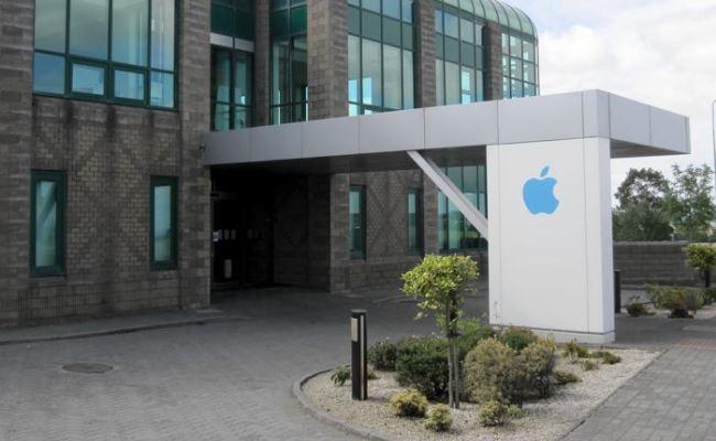 Apple me 1000 vende të reja të punës në Irlandë