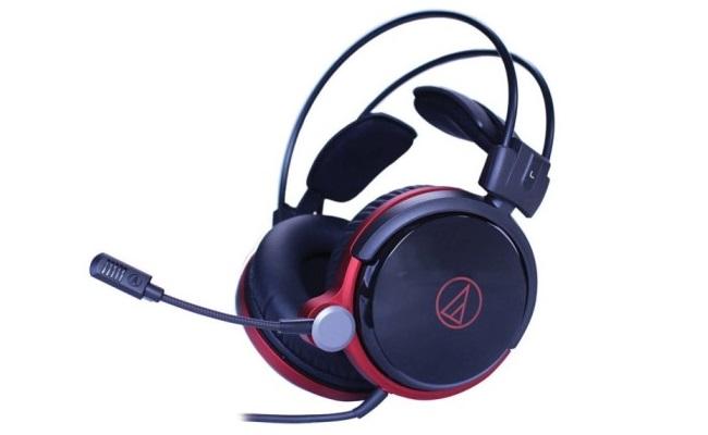 Audio Technica prezanton dy modele të reja të kufjeve për lojëra