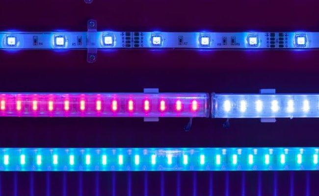 Li-Fi, 100 herë më i shpejt se Wi-Fi! (Video)