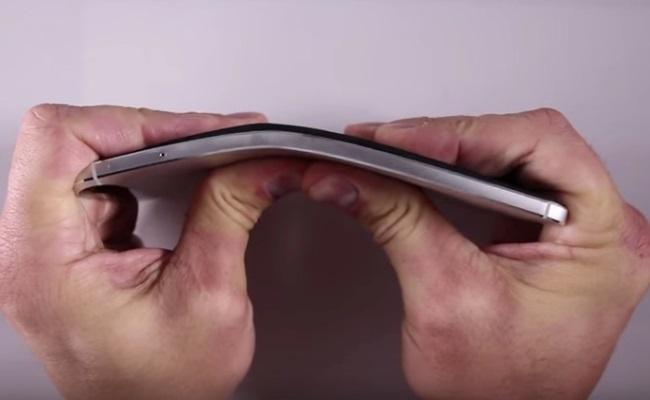 Google Nexus 6P shumë lehtë i thyeshëm!