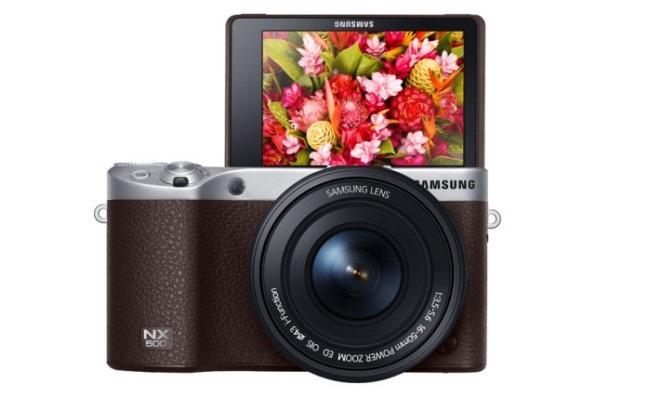 Samsung shqyrton mbylljen e biznesit të kamerave