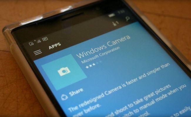 Microsoft shton opsionin slow-motion për disa smartphone Lumia