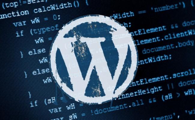 Platforma WordPress përshpejton ueb-faqet deri në 25%