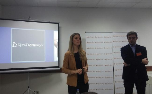 Zyrtare: Gjirafa.com merr $2 milion për zhvillimin e shërbimeve në Internet për Shqipëri, Kosovë dhe Maqedoni