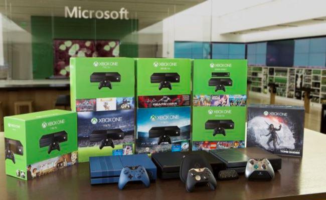 Shitjet e Xbox One kanë arritur numrin 18 milionë