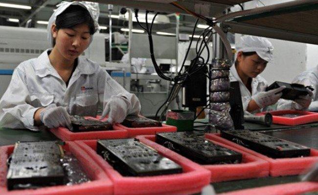Foxconn thuhet se do të blej kompaninë Sharp për 6.24 miliard $