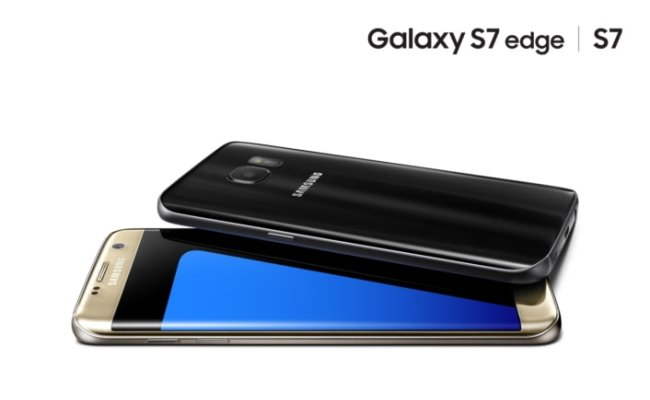 Prezantohen Samsung Galaxy S7 dhe S7 Edge