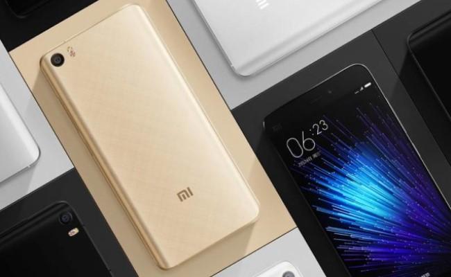 Është lansuar zyrtarisht Xiaomi Mi 5, vjen më çmim të lirë