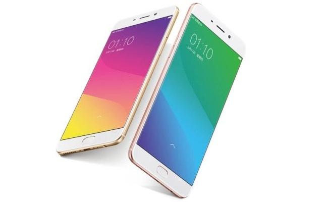 Lansohen smartphone-t Oppo R9 dhe R9 Plus